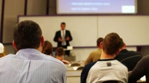 HR MBA Courses