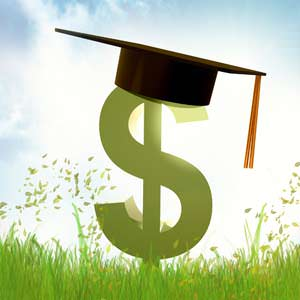 HR MBA Scholarships