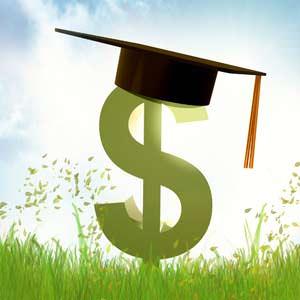 HR MBA Scholarships
