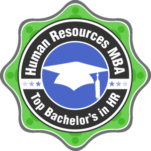 Badge - Human Resources MBA
