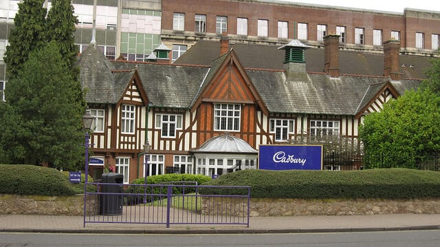 cadbury-human-resource-departments