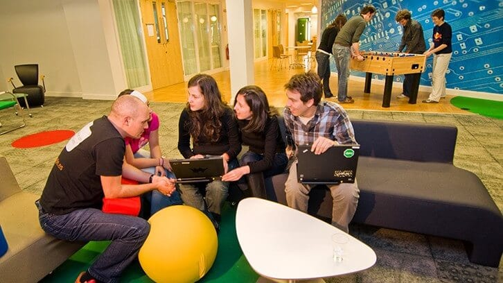 google-human-resource-departments