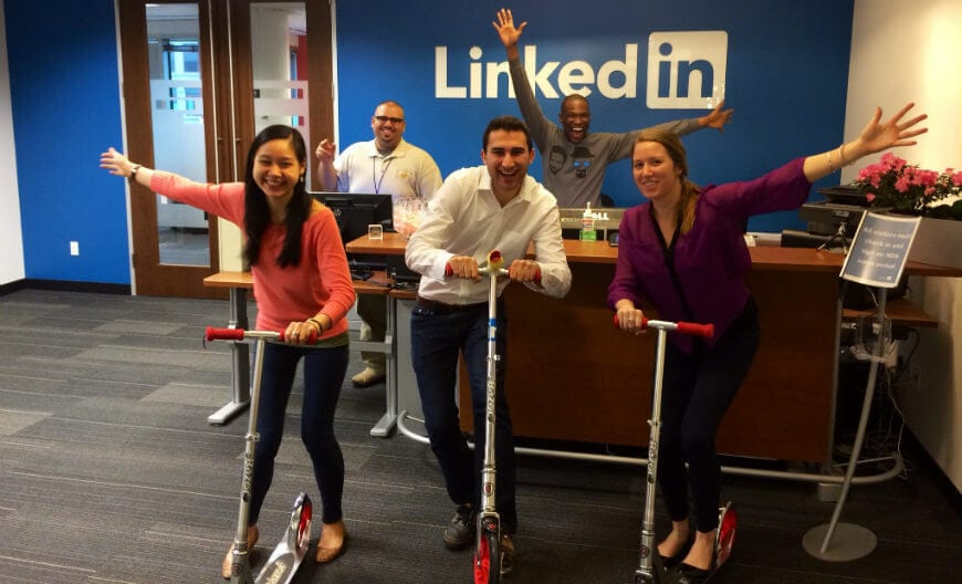 linkedin-human-resource-departments