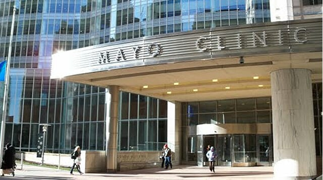 mayo-clinic-human-resource-departments