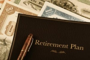 Money Flows Out of 401(k) Plans as Baby Boomers Age
