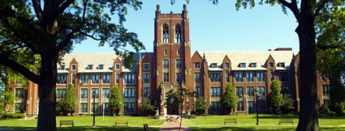 nd college