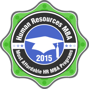 Human Resources MBA - Most Affordable HR MBA Programs 2015