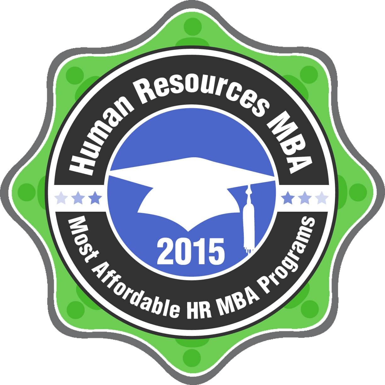 50 Most Affordable Human Resource MBA Degree Programs - Human