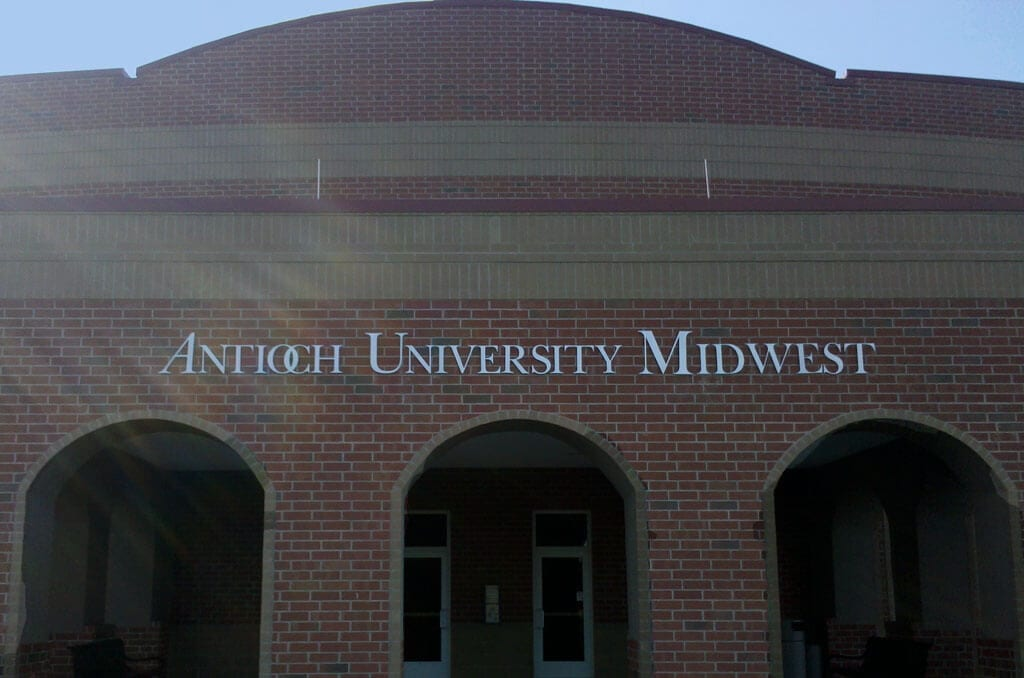Antioch University - Bachelor's Human Resources