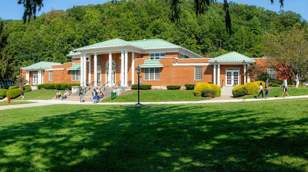 Bluefield College - Bachelor's Human Resources