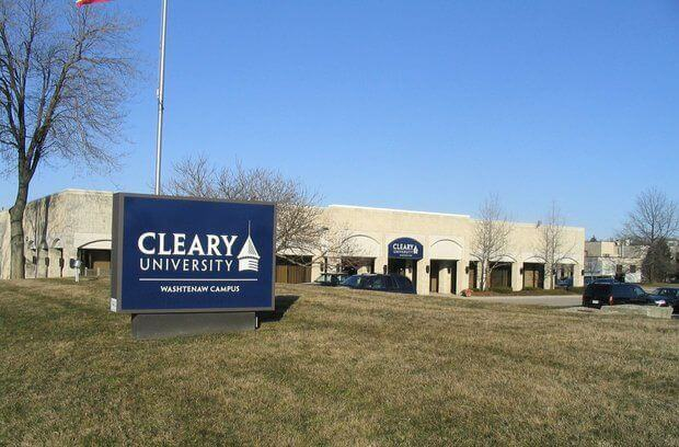Cleary University - Bachelor's Human Resources
