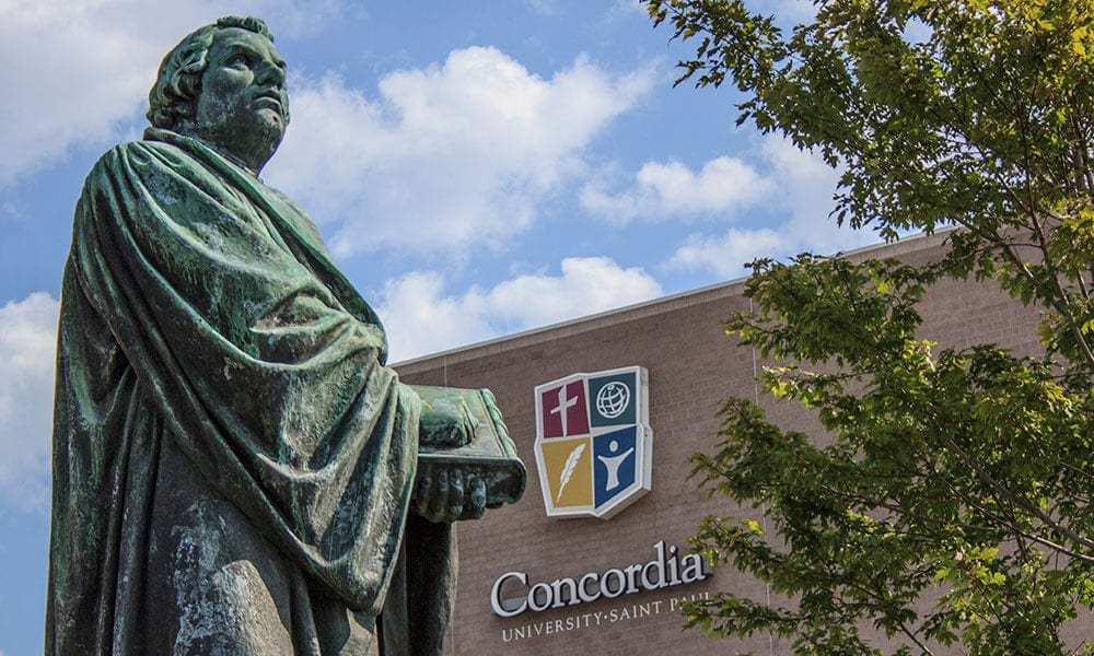 Concordia University - Bachelor's Human Resources