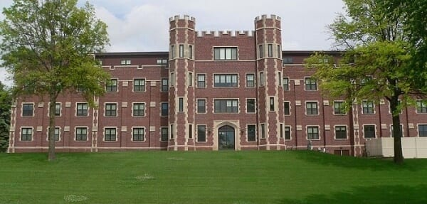 Doane College - Bachelor's Human Resources