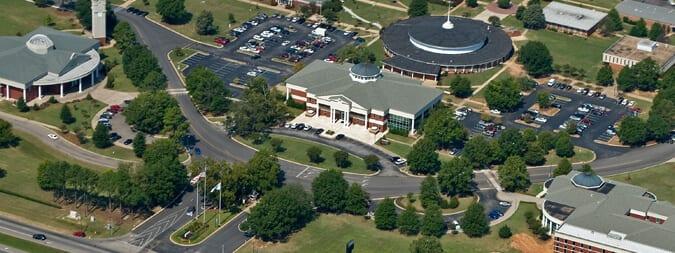 Faulkner University - Bachelor's Human Resources