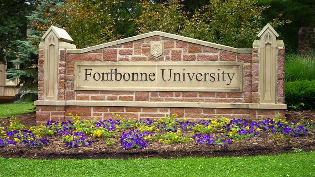 Fontbonne University - Bachelor's in Human Resources