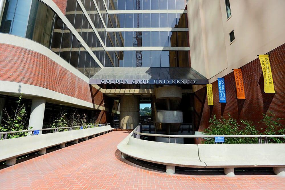 Golden Gate University - Bachelor's Human Resources