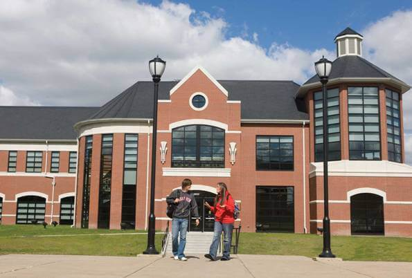 Grand View University - Bachelor's Human Resources
