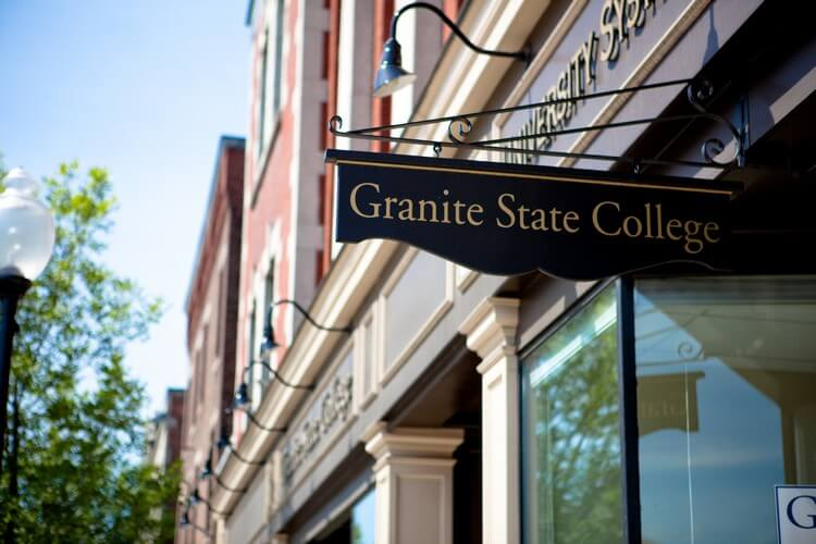Granite State College - Bachelor's Human Resources