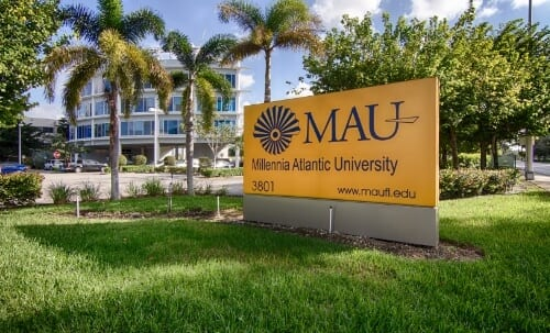 Millennia Atlantic University - Bachelor's Human Resources