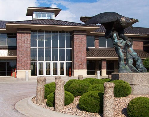 National American University - Bachelor's Human Resources