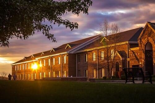Ohio Valley University - Bachelor's Human Resources
