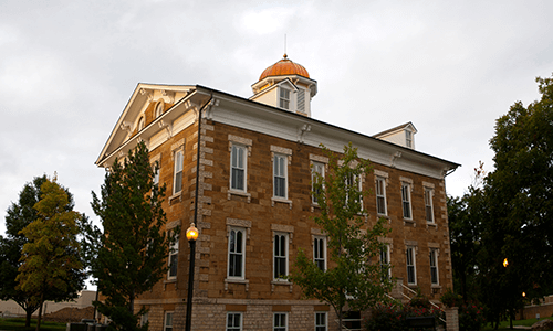 Ottawa University - Bachelor's Human Resources