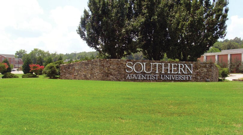 Southern Adventist University - Bachelor's Human Resources