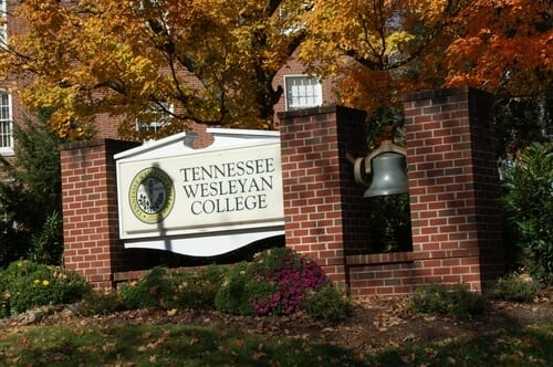 Tennessee Wesleyan College - Bachelor's Human Resources