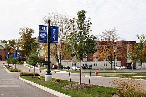 Trine University - Bachelor's Human Resources