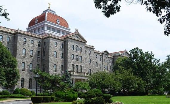 Trinity Washington University - Bachelor's Human Resources