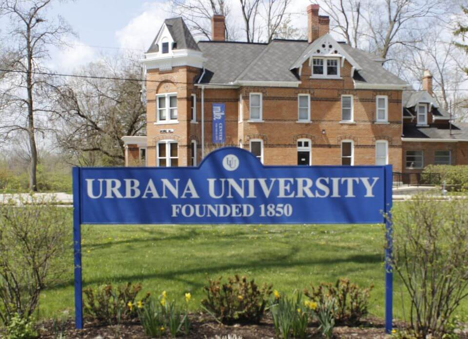 Urbana University - Bachelor's Human Resources