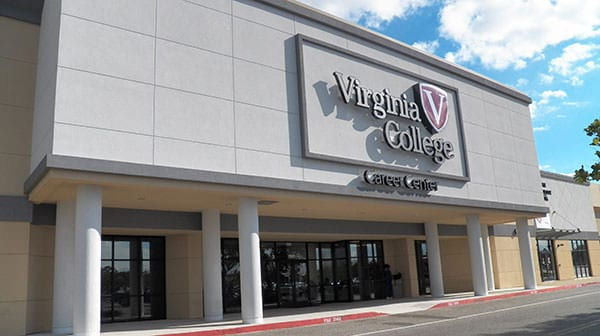 Virginia College - Bachelor's Human Resources