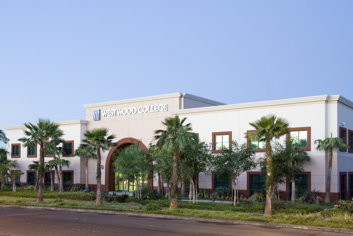 Westwood College - Bachelor's Human Resources