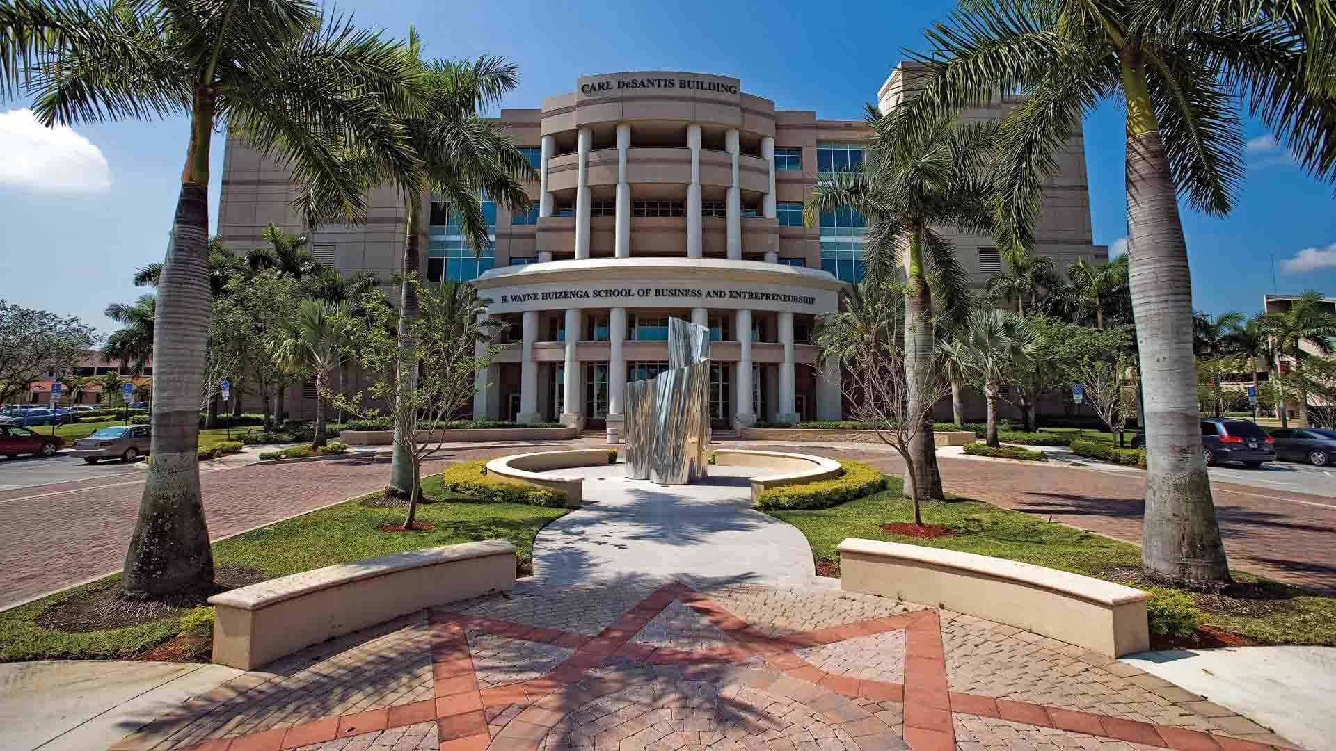 Nova southeastern university master of science in leadership