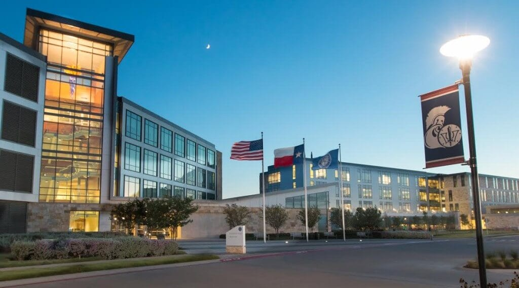 Texas A&M University - Bachelor's Human Resources