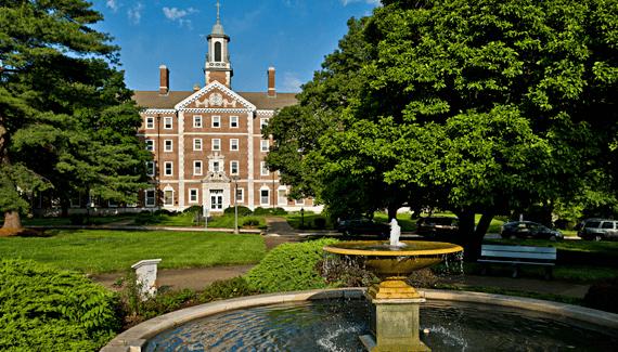 University of Saint Mary - Top Online Master's in HR Programs