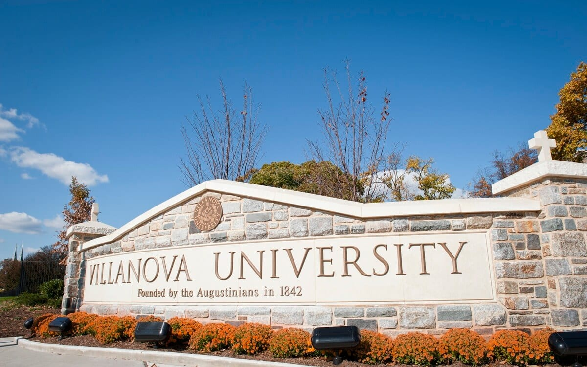 Villanova University - Top Online Masters in HR Programs
