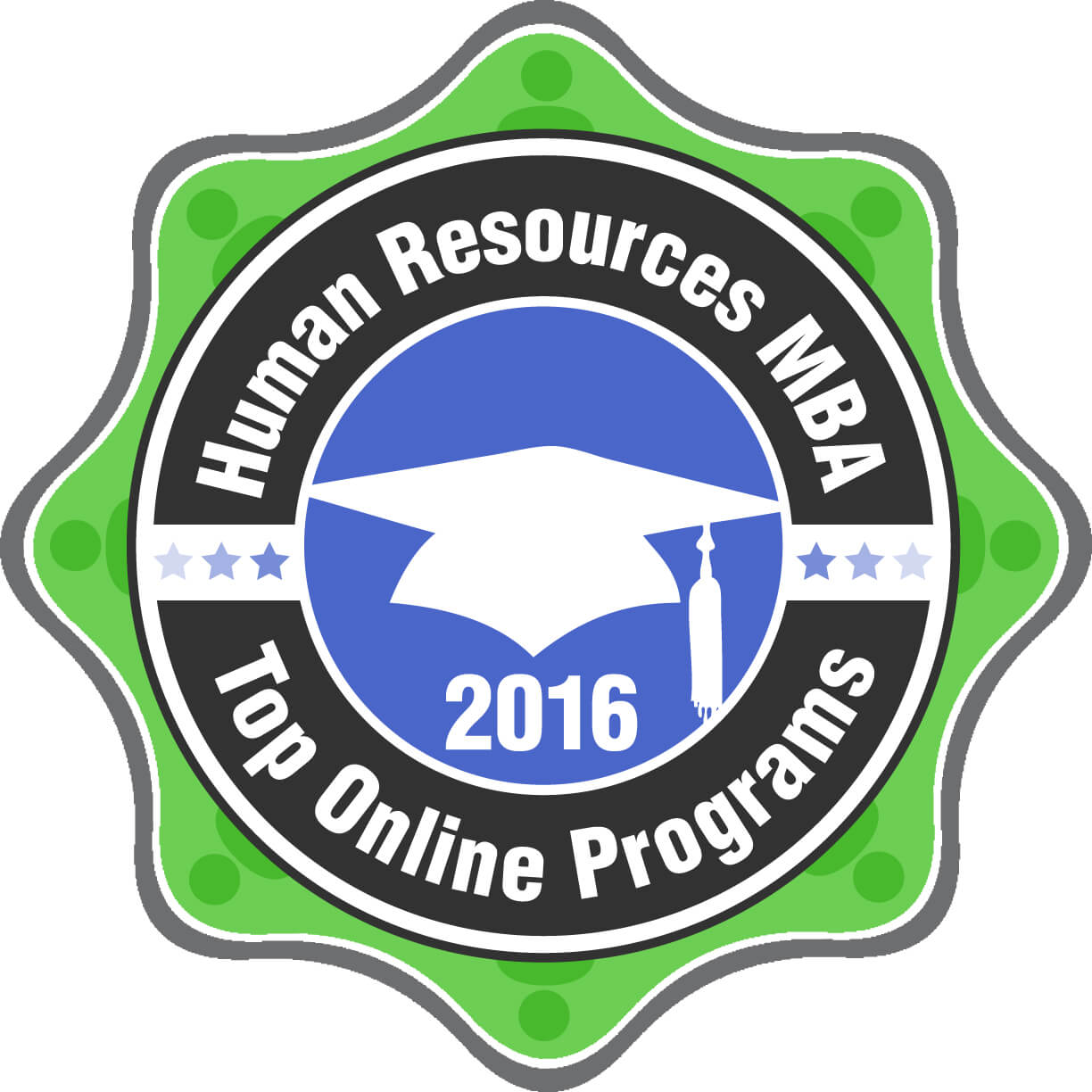 top online master s in hr programs  click here for high resolution badge