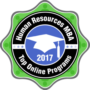 Human Resources MBA Top Online Programs 2017