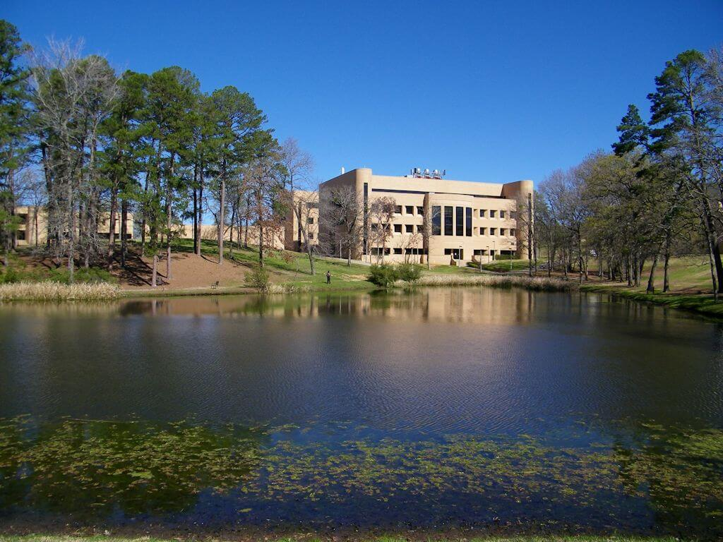 McCombs School of Business – University of Texas at Austin