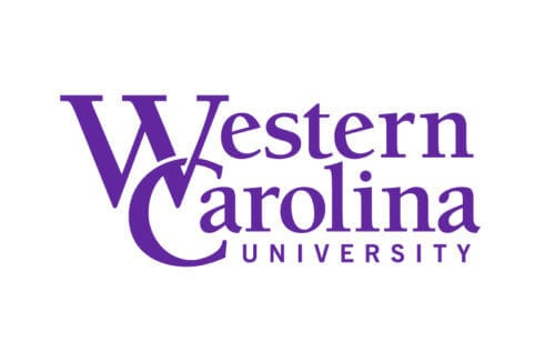This image has an empty alt attribute; its file name is Western-Carolina-University-Logo-e1549562162389.jpg