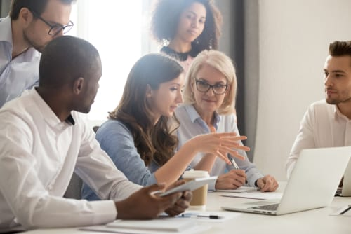5 Benefits of a Diverse Workforce
