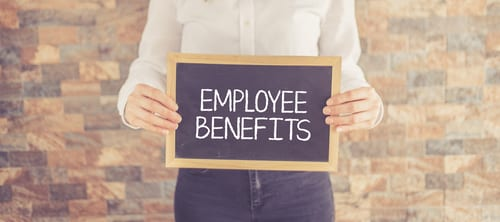 5 Popular Employee Benefits