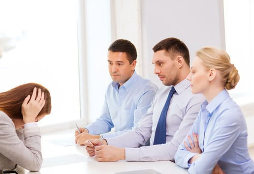 5 Things to Avoid When Terminating an Employee