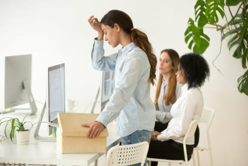 What are Some Concerns when Terminating an Employee