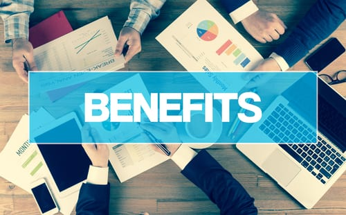 What is Compensation and Benefits