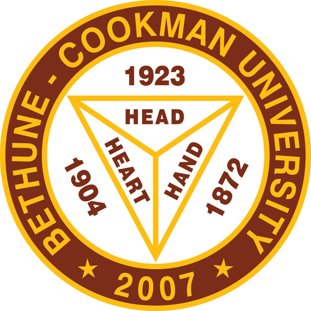 Bethune-Cookman University -  Human Resources MBA