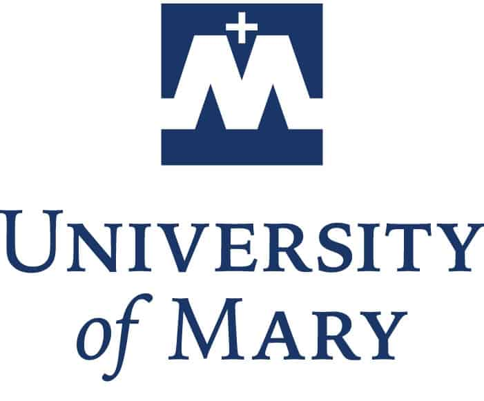 University of Mary - Human Resources MBA