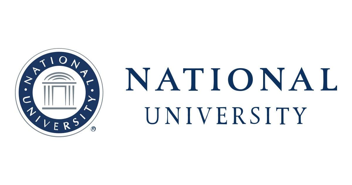 National University - Human Resources MBA