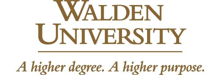 Walden University - Human Resources MBA
